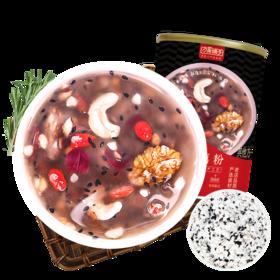 即食坚果藕粉(营养代餐粉)500g/罐