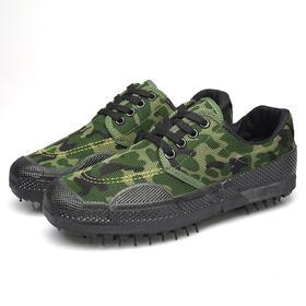 【防滑耐磨/军工品质】3515硫化作训鞋