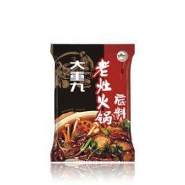 大重九老灶火锅底料150g