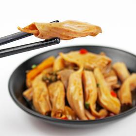 香辣味脆脆肠138g即食藤椒鸭肠熟食特色休闲美食零食小吃