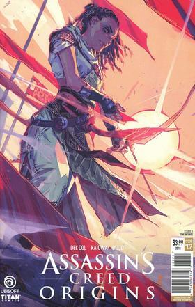 变体 刺客信条 Assassins Creed Origins