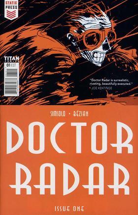 变体 Doctor Radar