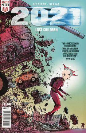 2021 Lost Children
