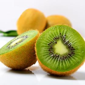 绿心猕猴桃 生态种植 个大饱满 原汁原味  净果5斤装