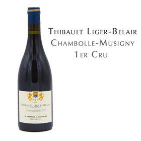 梯贝酒庄尚博勒穆西尼葡萄园红葡萄酒Thibault Liger-Belair, Chambolle-Musigny 1er Cru AOC | 基础商品