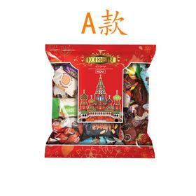 【江浙沪包邮】KDV混合糖A款 13.9元/包 500g B款14.9元/包 500g