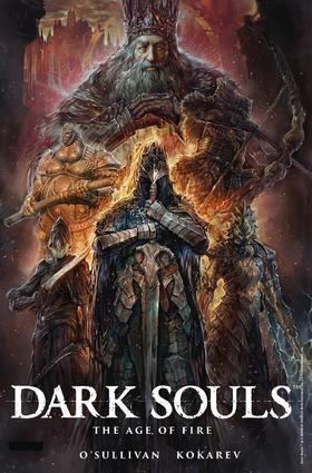 黑暗之魂 Dark Souls The Age of Fire
