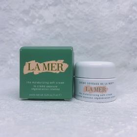 【为思礼】【LA MER 海蓝之谜】 经典精华面霜+眼霜+精粹水小样 修复保湿滋润补水 三件套