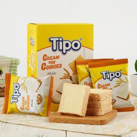 TIPO丰灵面包干原味 9.5元/盒 90g