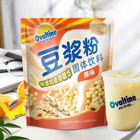 【江浙沪包邮】Ovaltine/阿华田 非转基因豆浆大麦粉 23.9元/袋 360g 原味
