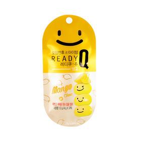 【江浙沪包邮】韩国乐宁酷凝胶糖 14.9元/包 12g 芒果味单包