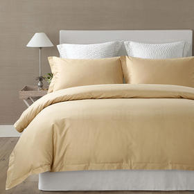兰叙60支全棉四件套 | 北欧纯净风,柔软亲肤,助你一夜好眠