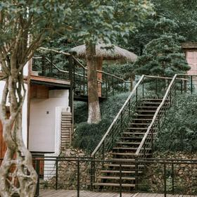 【湖州•莫干山】树野villa  2天1夜自由行套餐