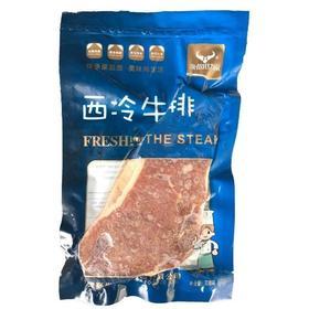 [O3-1b1]豪尚世家原切西冷牛排190g