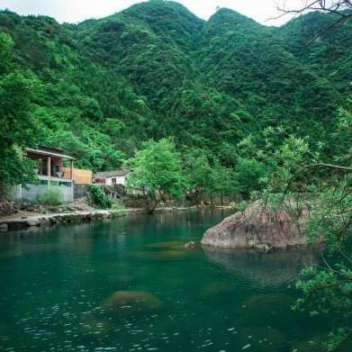 【杭州•千岛湖】二十五里青山民宿  自由行套餐! 商品图0