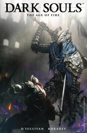 变体 黑暗之魂 Dark Souls The Age of Fire