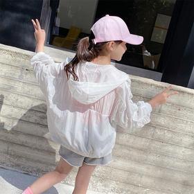 MLNTZ-10218A371新款夏季儿童防紫外线薄外套TZF