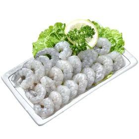 【江浙沪包邮】南美青虾仁 冷冻保鲜 预售75.5元 3斤装A级