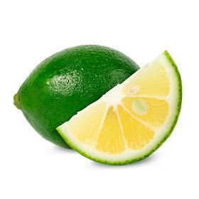 海南A级青柠檬当季水果皮薄汁多新鲜