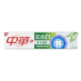 中华磁感白茶香清新 90g