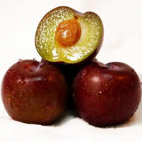 【买四斤送一斤】四川脆红李 香脆酥甜不腻 肉质脆爽 吃过的人都说太好吃了