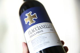 【上海】不可错过的 Flaccianello 蓝十字8个年份不间断垂直品鉴会