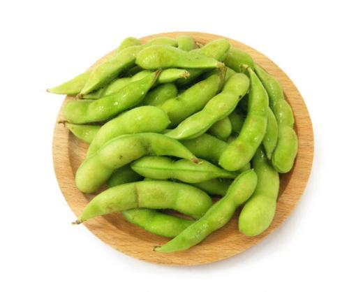【美味蔬菜】毛豆500g±10g 商品图0