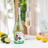 [秘境花园莫斯卡托甜白葡萄酒]果香满满 清爽不腻 750ml 商品缩略图1