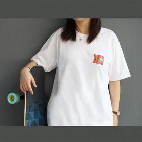 南周原创-周末青年T恤