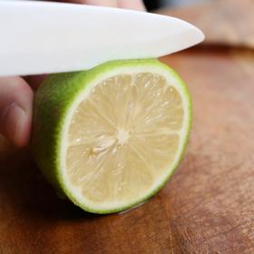 海南青柠檬2斤装 | 皮薄多汁,味道酸爽