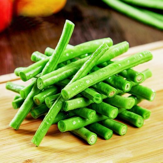 【时令蔬菜】长豆角500g±20g 商品图2