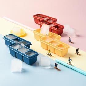 俄罗斯方块三色冰格套装3入