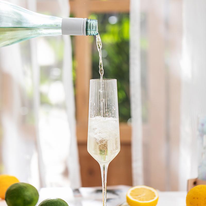 [秘境花园莫斯卡托甜白葡萄酒]果香满满 清爽不腻 750ml 商品图2