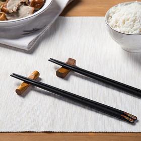 【买一送一】客满多合金筷丨一双防霉、抑菌的好筷子,让吃饭更安心