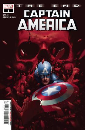 美国队长 终局 Captain America The End