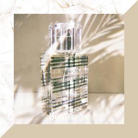 碧芬兰格子香水30ml 清新淡香水