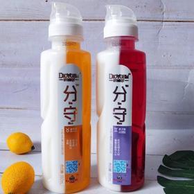 风味饮料混合型芒果味/葡萄味