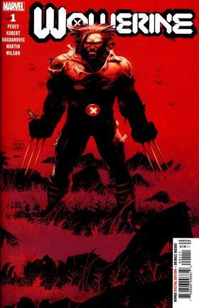 金刚狼 Wolverine