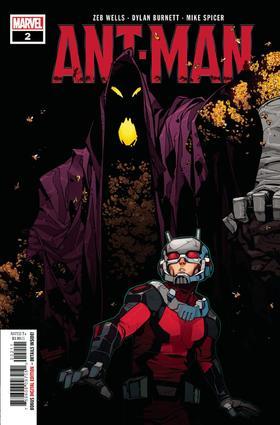 蚁人 Ant-Man