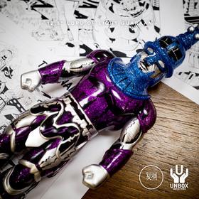 Unbox 光明王 Lord of Light Guaraan 潮流玩具 摆件 搪胶 限定