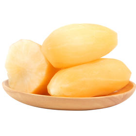 云南雪莲果5-9斤|新鲜采摘 皮薄多汁 脆甜爽口【应季蔬果】