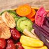 12种综合果蔬干混合装250g 秋葵干什锦果蔬脆脱水蔬菜干零食即食蔬果干健康零食 特惠装果蔬脆 商品缩略图1