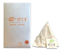【严选推荐】妙古金高山有机冷泡茶