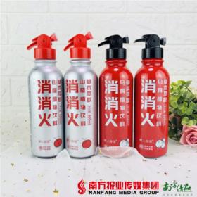 【全国包邮】懒人海湾消消火植物饮料 4瓶/份(48小时之内发货)