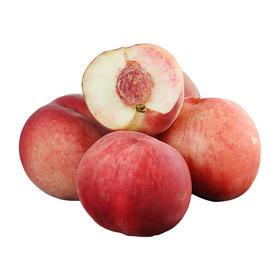 山东沂蒙水蜜桃5斤|色泽红艳 脆甜爽口 果肉鲜美【应季蔬果】