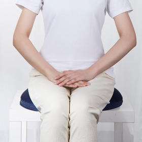 乐兜减压美臀坐垫丨久坐不累,还能坐出好身材