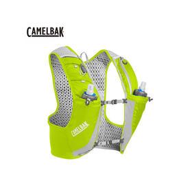 CamelBak Ultra Pro Vest跑步背包-配两个软水瓶 跑马拉松比赛越野跑步耐力跑训练慢跑健身徒步运动