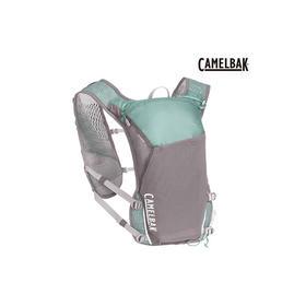CamelBak Zephyr Vest跑步背包-女款-配两个软身瓶 跑马拉松比赛越野跑步耐力跑训练慢跑健身徒步运动