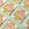 【为思礼】山田海里山药薄饼,添加铁棍山药,酥脆醇香,营养健康,无添加剂,自然的味道,国潮包装,颜值担当 商品缩略图6