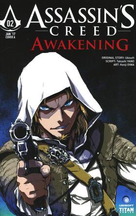 刺客信条 Assassins Creed Awakening